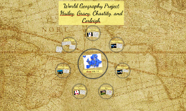 World Geography Project