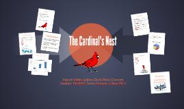 The Cardinal's Nest