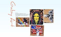 gaby art presentation