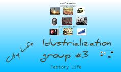 industriaization group 3