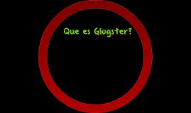 Que es Glogster?