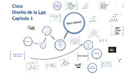 Conceptos Diseño de la Lan