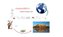 Copy of Análisis PEST+e