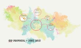 qip proposal - June 2018