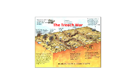 THE TRENCH WAR