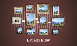 Lauren Kilby