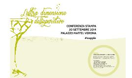 Presentazione Wapple per Stampa