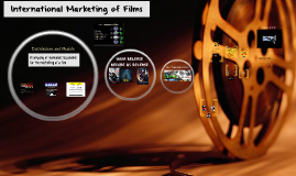 International Marketing of Films