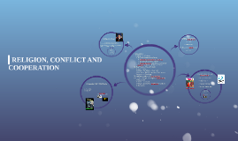 0006. RELIGION, CONFLICT AND COOPERATION