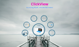 Copy of ClickView Presentation
