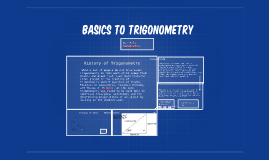 Everything Trigonometry