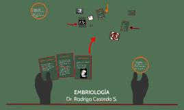 EMBRIOLOGÍA I - 1er Semestre (Reglamento)
