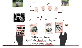 Politics vs. Power