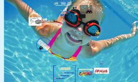 Neuromotricidad, un nuevo camino para enseñar a nadar