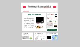 El emergente paradigma de sostenibilidad