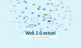 Web 2.0 actual