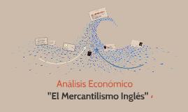 Analisis Económico