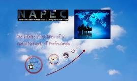 NAPEC Oct 29th, 2014