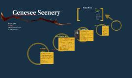 Genesee Scenery