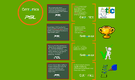Copy of Timeline company Ramo