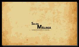 SALÓN MÁLAGA.