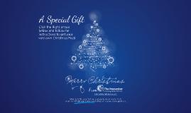Free Christmas Prezi Template 2013 (Natal)