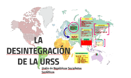 Desintegracion URSS