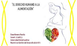 """Copy of """"ALIMENTANDO SABERES PARA LA VIDA"""""""
