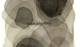 Copy of Value and Form