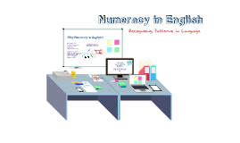 Copy of Numeracy in English