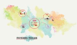 FAXISMOA ITALIAN