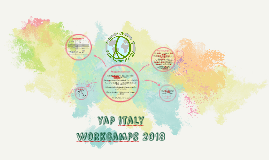 yap italy workcamps 2018