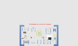 Copy of Techniques de recherche d'emploi