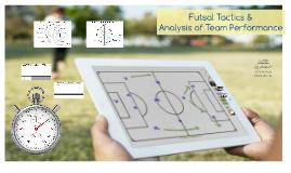 Futsal Tactics &