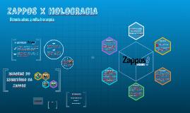 Copy of ZAPPOS X HOLOCRACIA