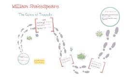 Shakespearean Tragedy.
