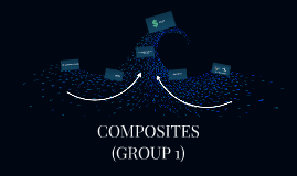 ENVIRONMENTAL EFFECTS OF COMPOSITES