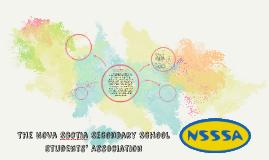 Nova Scotia Secondary School Students Association