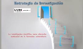 Dirección de Investigación UVM Campus Guadalajara Sur