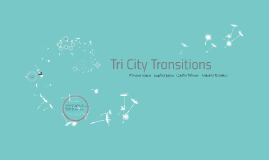 YPI Transitions