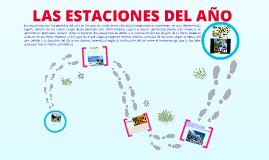 """Copy of Ejemplo """"Las estaciones del año"""""""