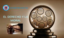 Copy of EL Derecho y la Moral