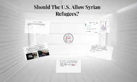Should The U.S. Allow Syrian Refugees?