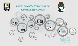 Teoría Social Demócrata del Movimiento Obrero