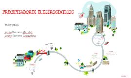Copy of PRECIPITADORES ELECTROSTATICOS