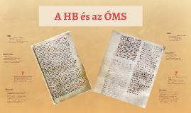 Copy of A HB és az ÓMS