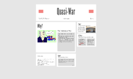 Quasi-War