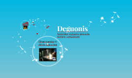 Deguonis
