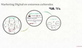 Marketing Digital en entornos culturales