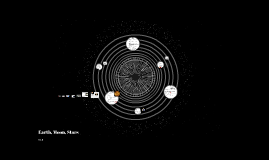 Earth, Moon, Stars
